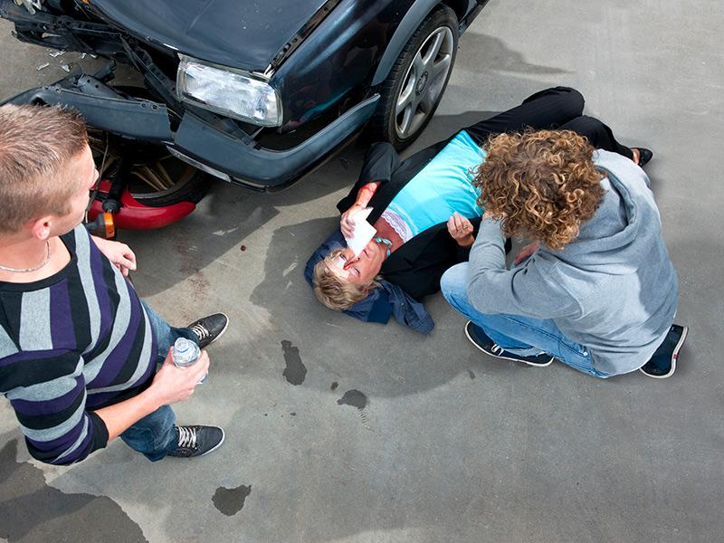 Los Mejores Abogados Especializados en Demandas de Lesiones Personales y Accidentes de Auto en East Los Angeles California