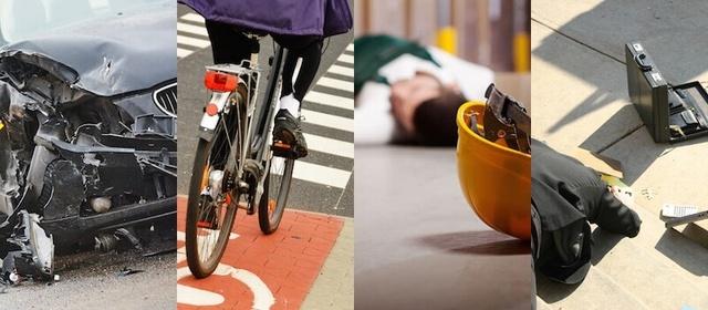 Mejores Abogados de Accidentes de Auto y Trabajo East Los Angeles, Abogado de Lesiones Personales en East Los Angeles Ca