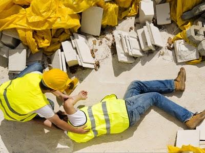 El Mejor Bufete Jurídico de Abogados de Accidentes de Trabajo en, Lesiones Laborales Cercas de Mí en East Los Angeles California