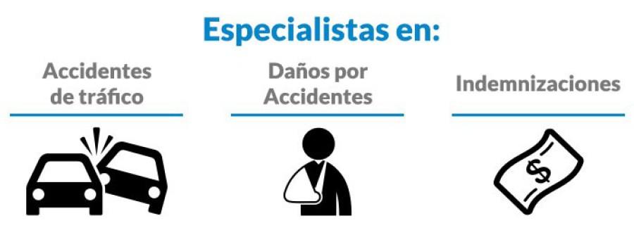 Mejor Servicio de Referencia de Abogados de Accidentes en East Los Angeles California
